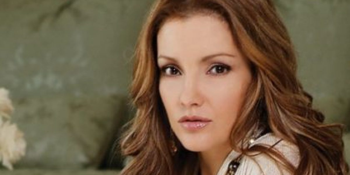Fallece Karla Álvarez conocida actriz de telenovelas mexicanas