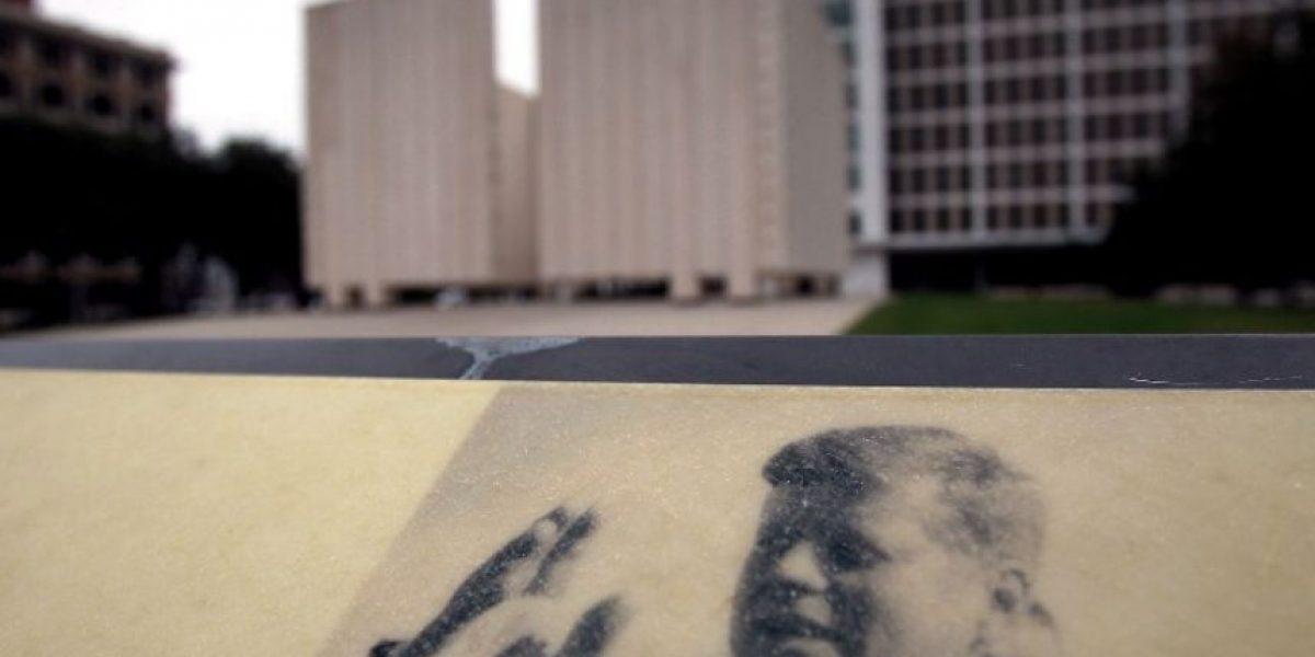 GALERÍA: Cinco cosas que se desconocen sobre el asesinato de  John F. Kennedy