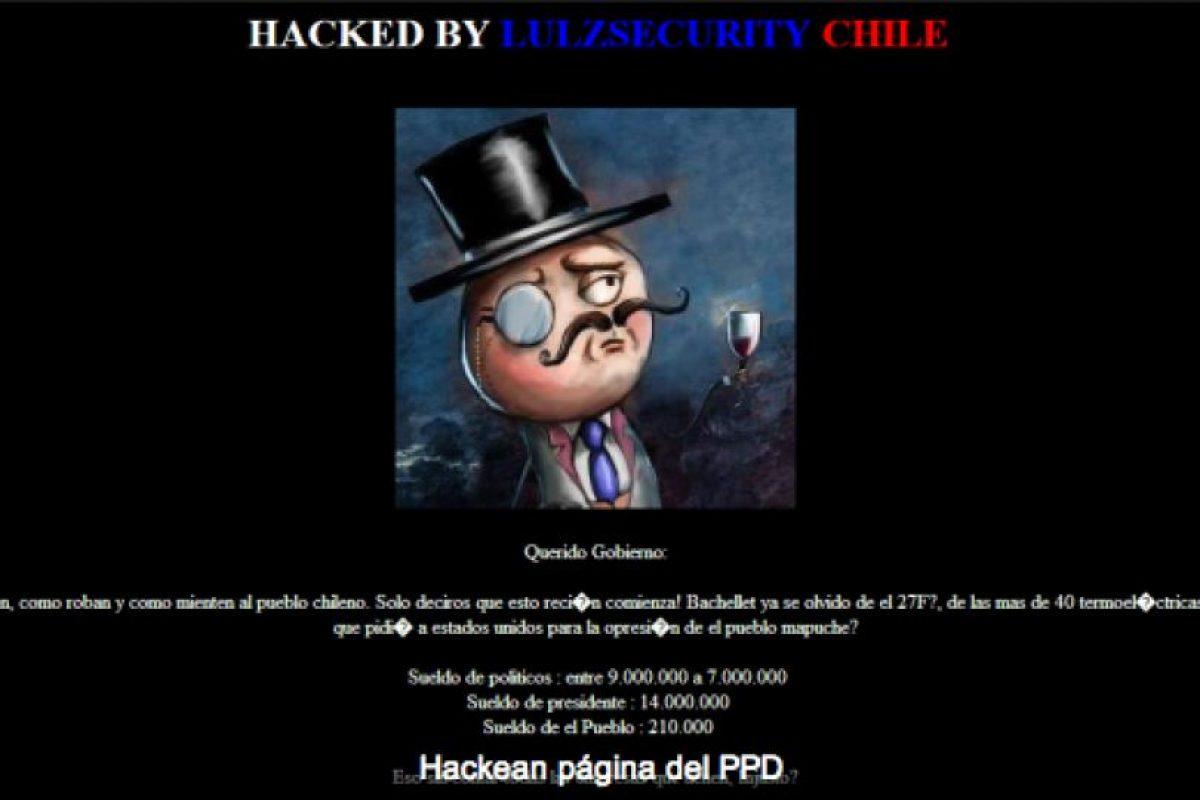 Foto:http://www.ppd.cl. Imagen Por: