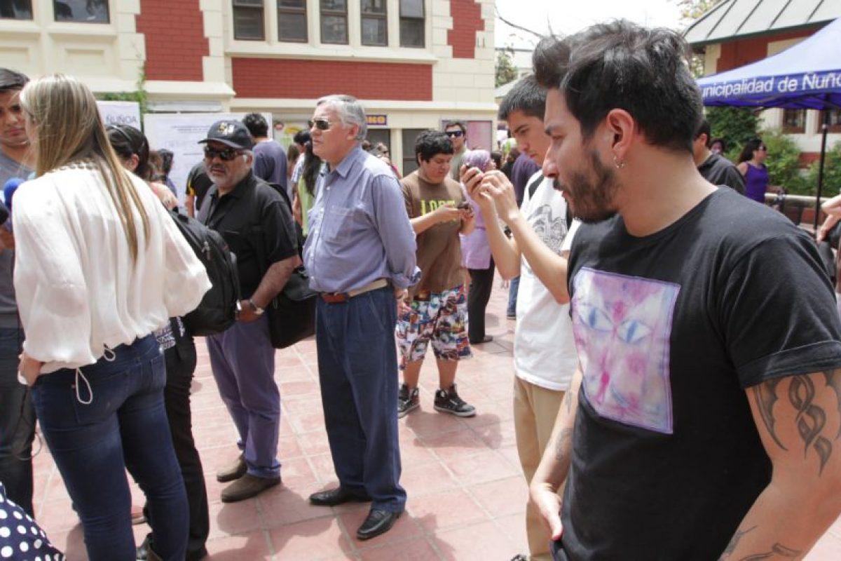 Foto:Ricardo Ramírez/Publimetro. Imagen Por: