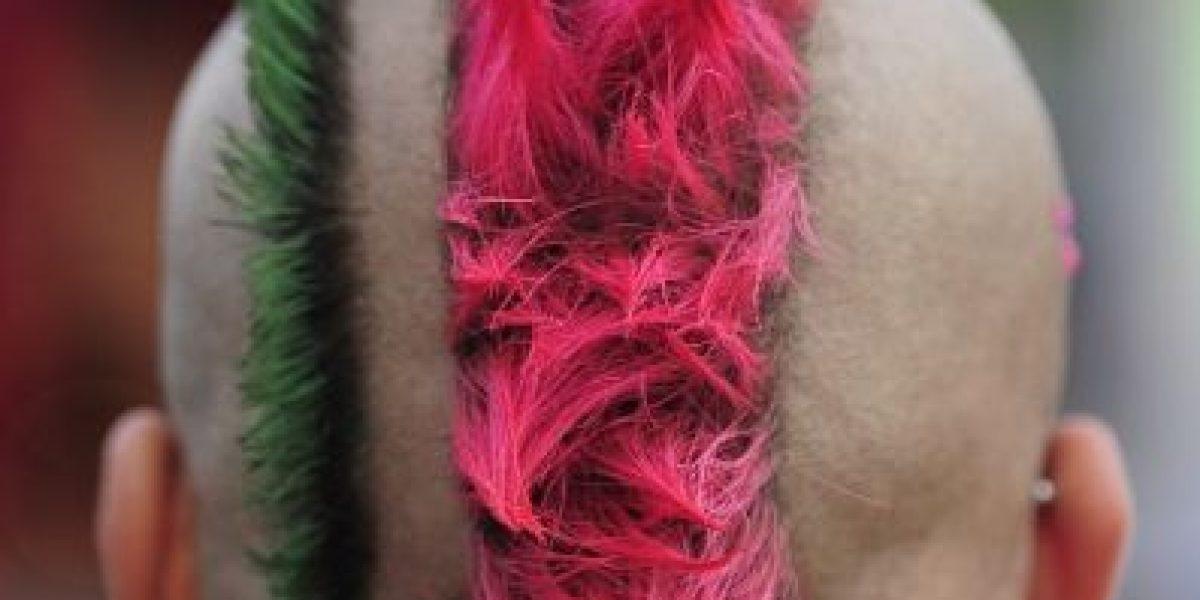 GALERÍA: 60 estilos de cortes de pelo y peinados alrededor del mundo