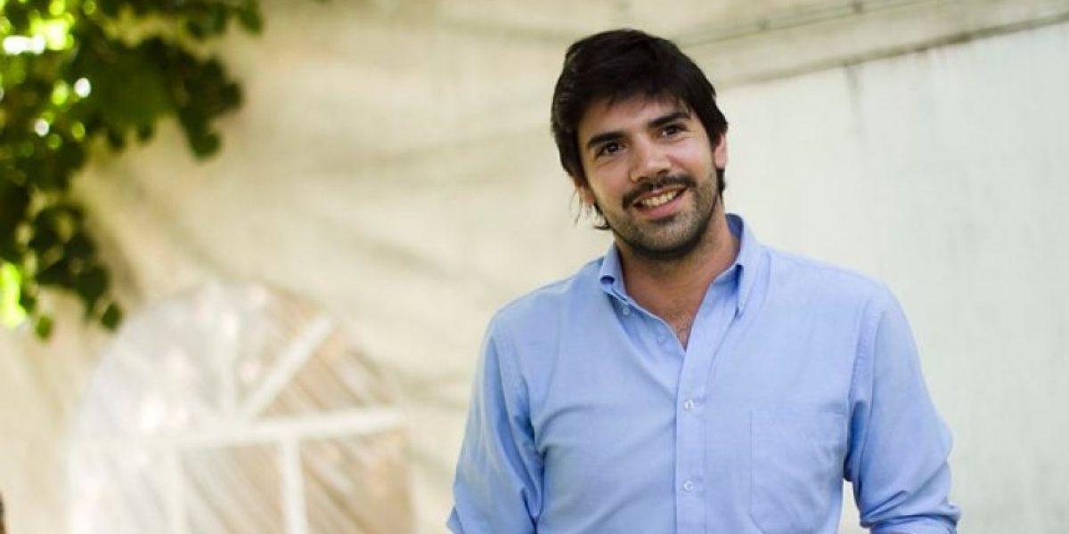 GALERIA: Hijos de políticos se instalan en el Congreso