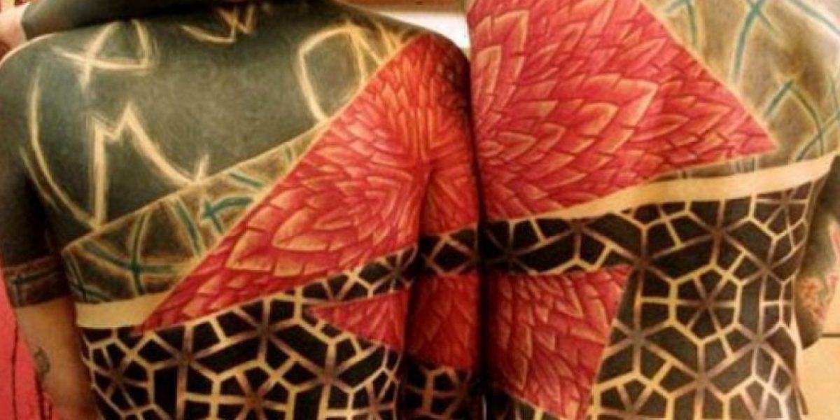 Fotos: 12 tatuajes hechos en pareja por amor