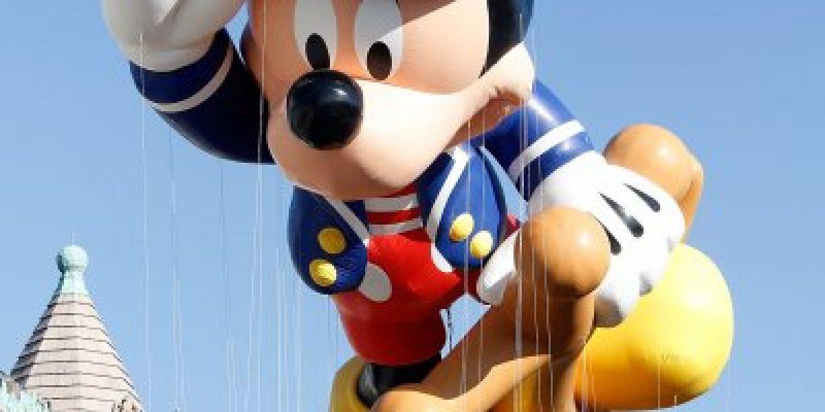 Mickey: el ratón más famoso de la historia cumple 85 años
