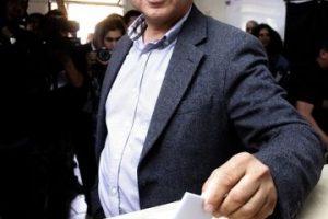 Marcel Claude (Todos a la Moneda): 184.906 votos es igual $127.030.422 Foto:Agencia Uno. Imagen Por: