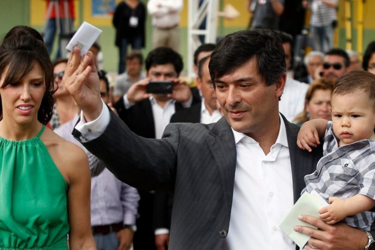 Franco Parisi (independiente): 665.414 votos es igual a $457.139.418 Foto:Agencia Uno. Imagen Por: