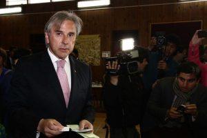 """""""Soy el primer senador evangélico de la historia"""". Iván Moreira, senador electo.. Imagen Por:"""