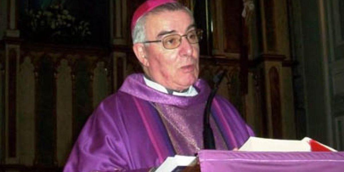 Obispo paga la fianza de sacerdote acusado de pedofilia y genera polémica en Argentina