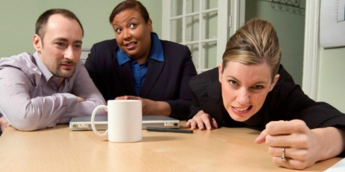 Medidas para que el jefe mejore el ambiente laboral en su empresa