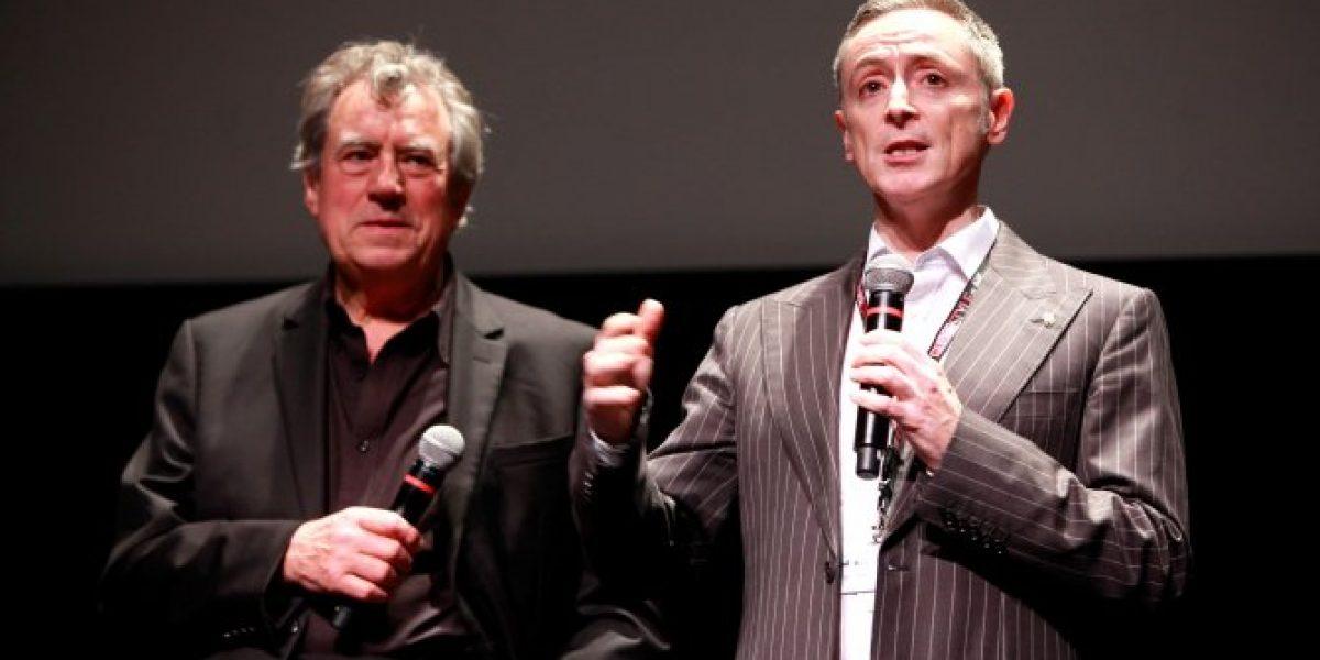 Legendarios exponentes del humor británico vuelven a escena tras 30 años
