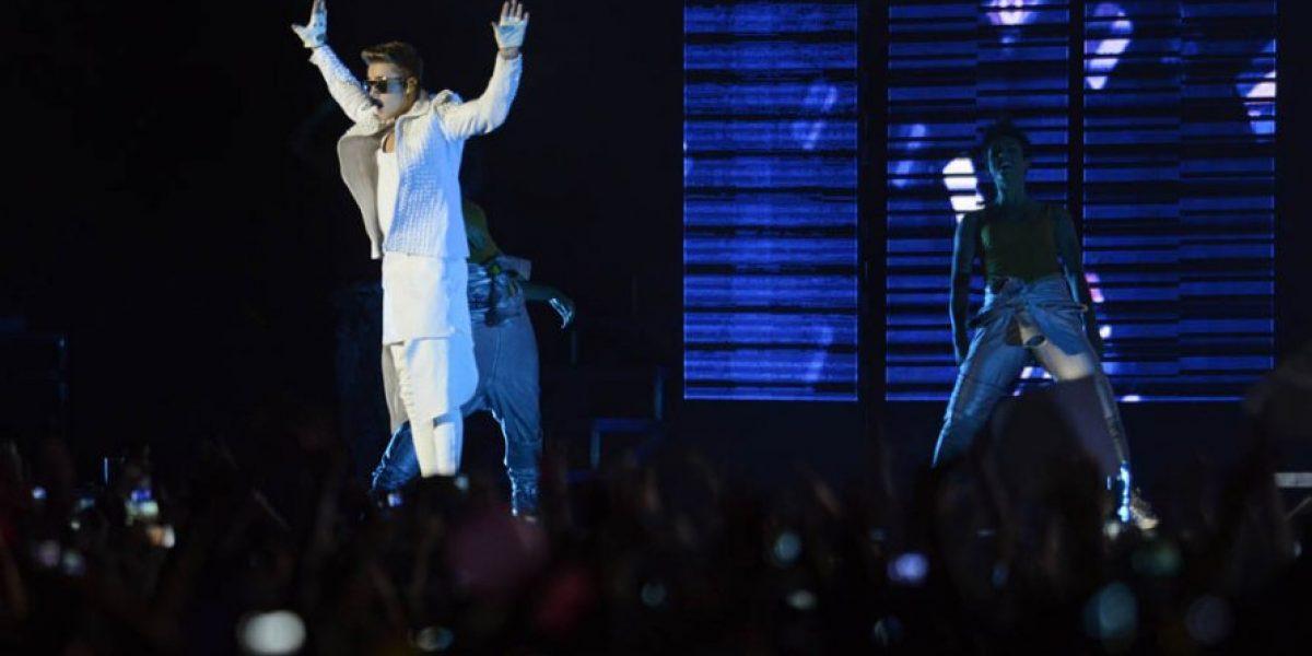 La polémica de Justin Bieber y el presidente de México
