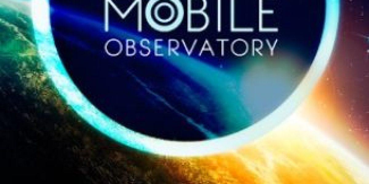 GALERIA: Chile lanza una aplicación móvil gratuita con imágenes de sus observatorios