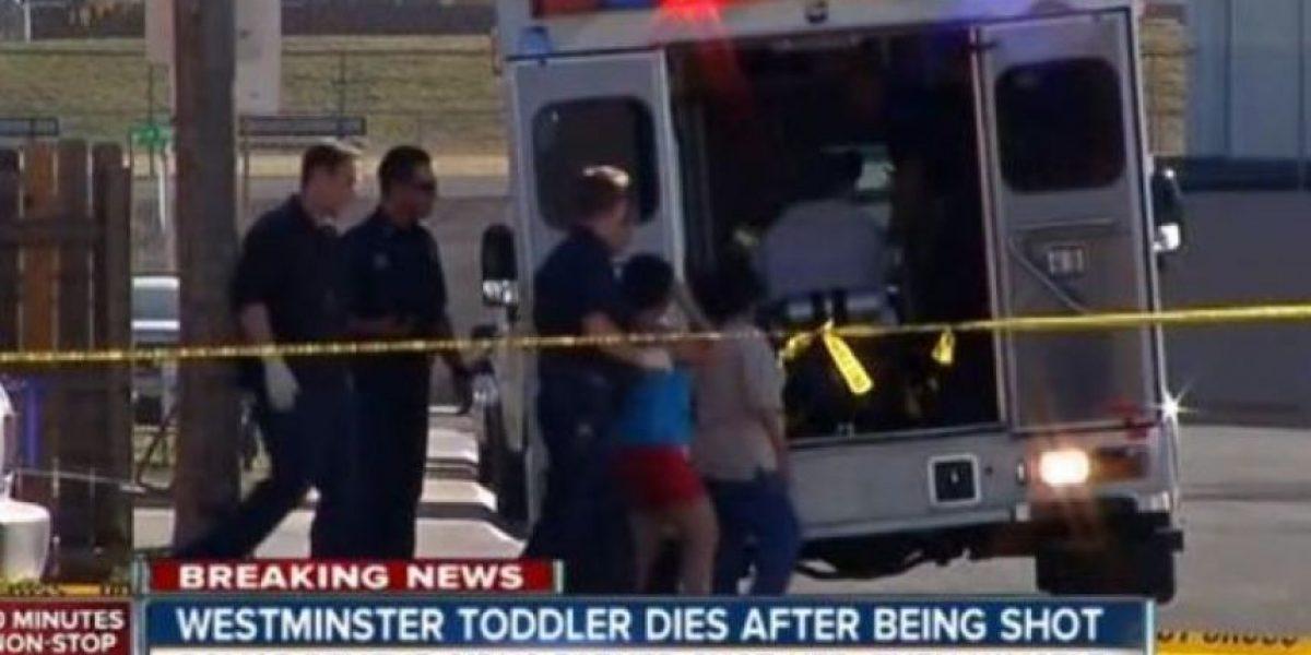 [FOTOS] Se tomó foto con su hija, la subió a Facebook y después la asesinó