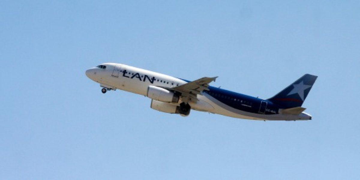 Cyber Monday: LAN se suma con ofertas para volar a más de 40 destinos nacionales e internacionales