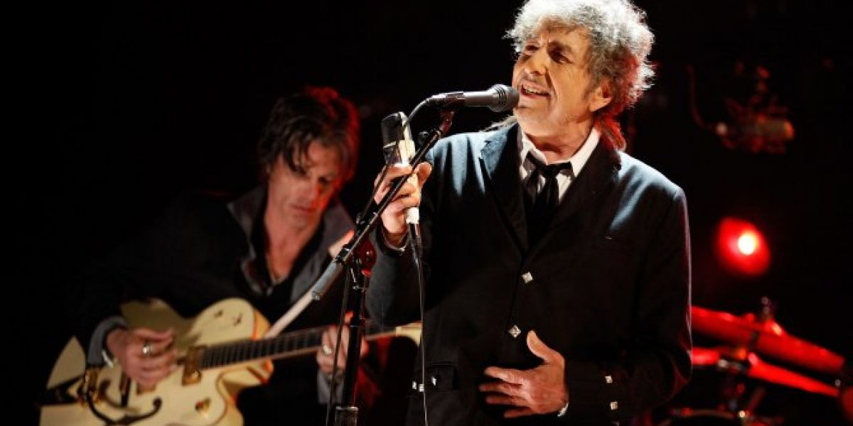 Lanzan video interactivo de Like a Rolling Stone de Bob Dylan