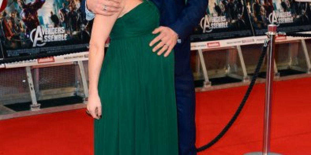 Chris Hemsworth y Elsa Pataky esperan su segundo hijo