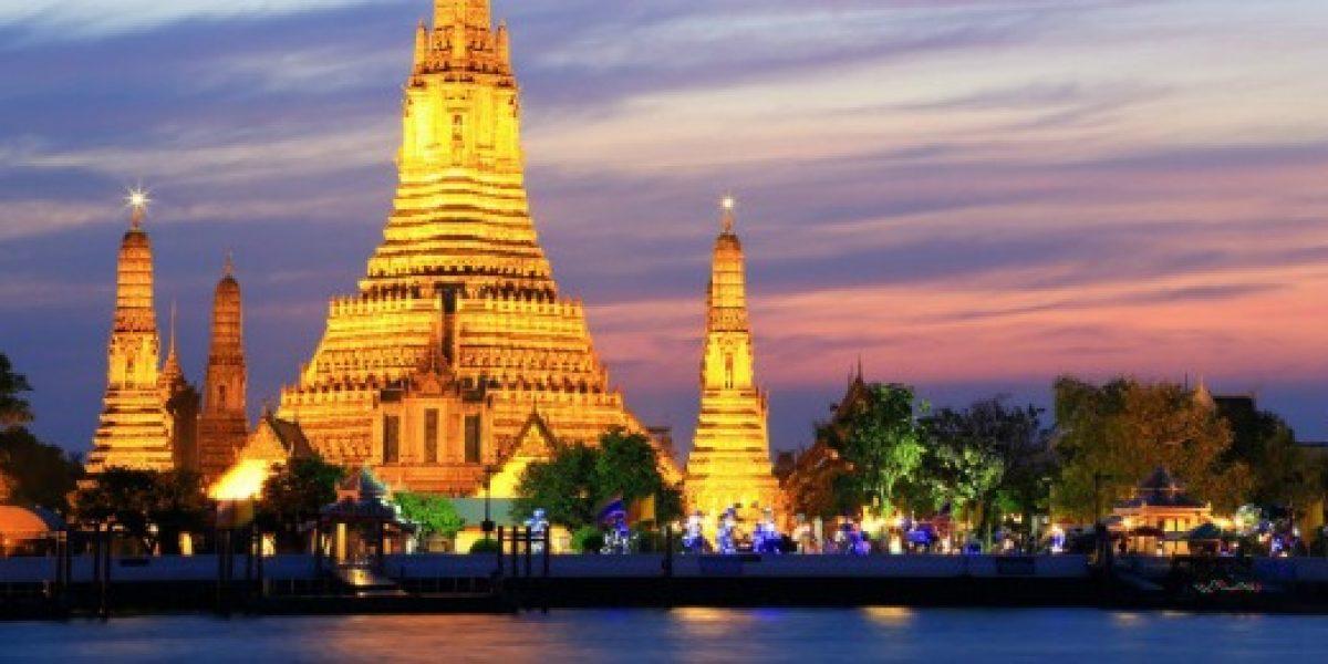 Galería: estas son las diez ciudades del mundo con la mejor vida nocturna