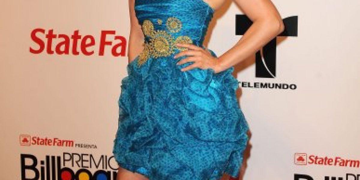 Thalía tendrá su estrella en Hollywood