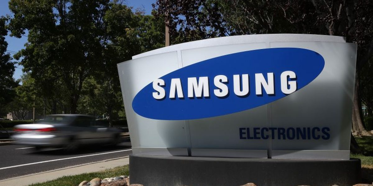 Samsung deberá pagar U$290 millones a Apple por violación de patentes