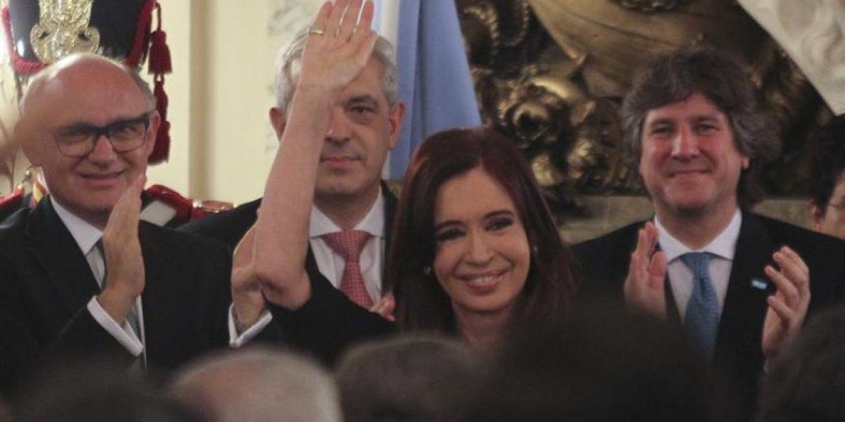 Los fuertes tuiteos de Jorge Lanata en contra de Cristina K en su reaparición