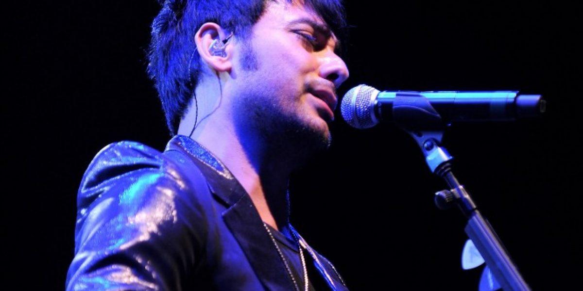 Beto Cuevas gana un Grammy Latino
