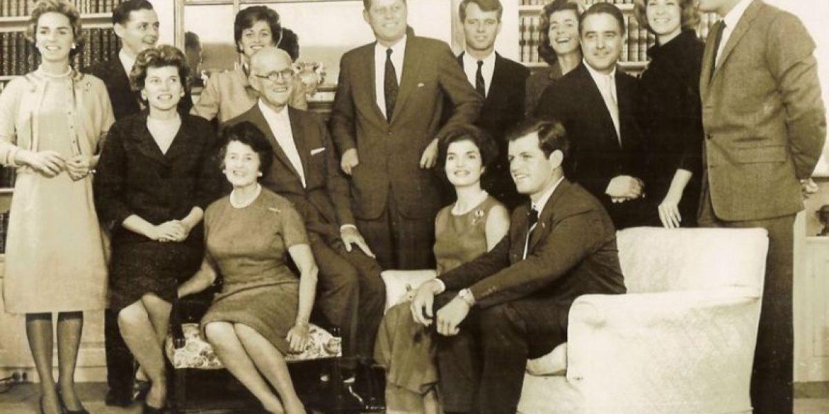 Fotos: La maldición de los Kennedy