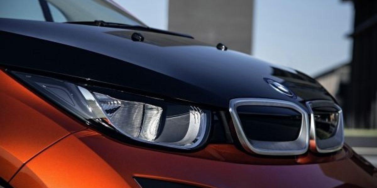 La nueva tecnología que utilizará BMW en sus luces