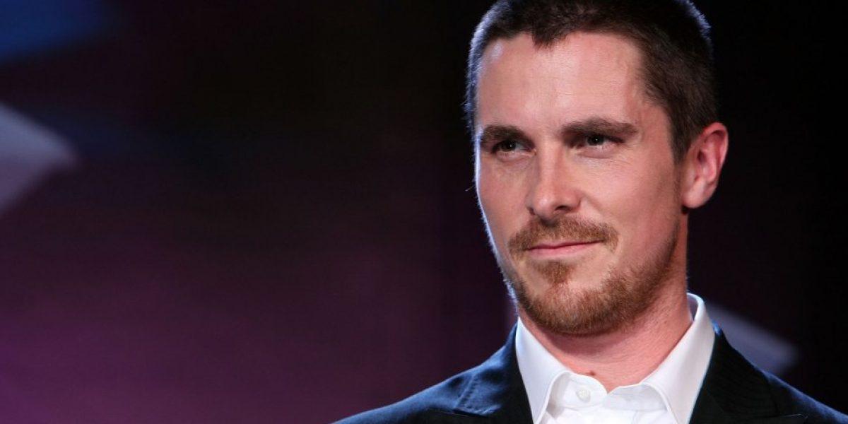 Christian Bale: