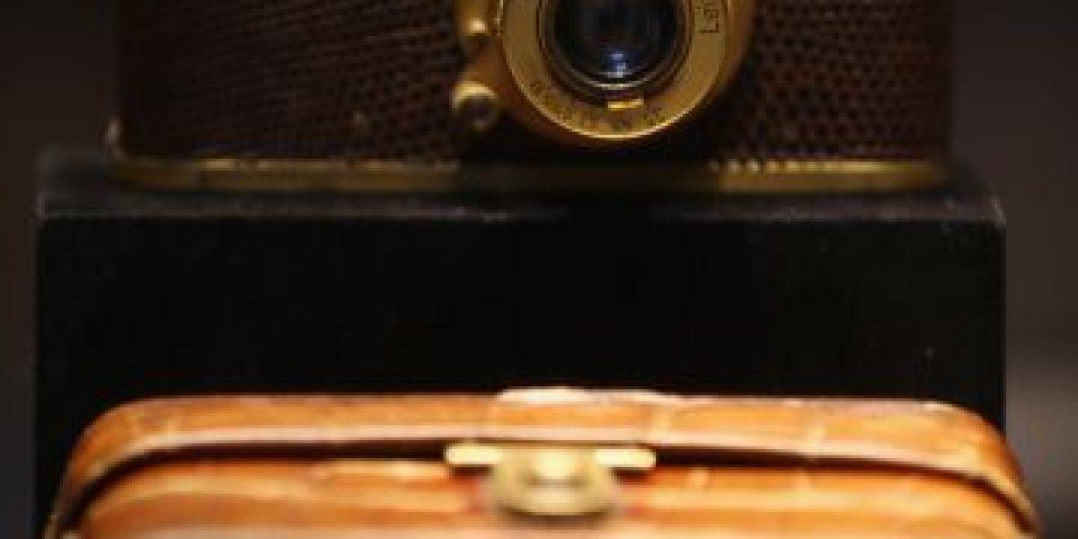 Cámara Leica fabricada en 1960 fue subastada en millonaria suma