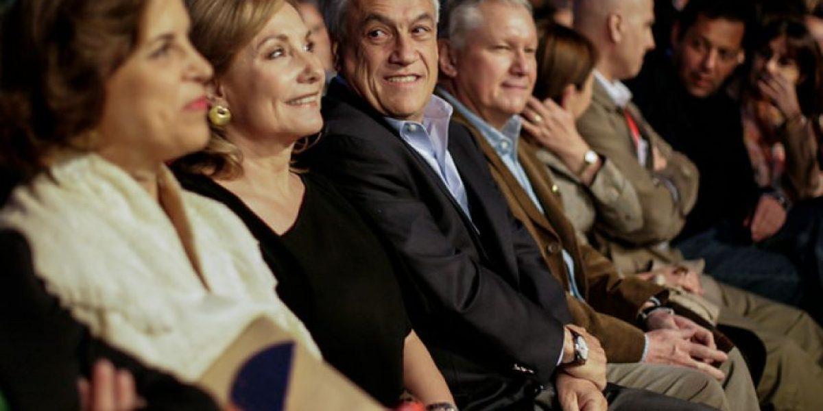 Presidente Piñera encabeza presentación gratuita de Carmina Burana en Parque Araucano