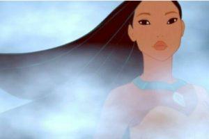 Foto:3. Pocahontas. Ella puede sobrevivir en la naturaleza. Ella va más allá de los límites raciales. Además, también adquirió esta clase de habilidad misteriosa para simplemente saber las cosas y entender el mundo. Ella realmente debería iniciar una religión. Yo me apuntaría. Foto: Buzzfeed. Imagen Por: