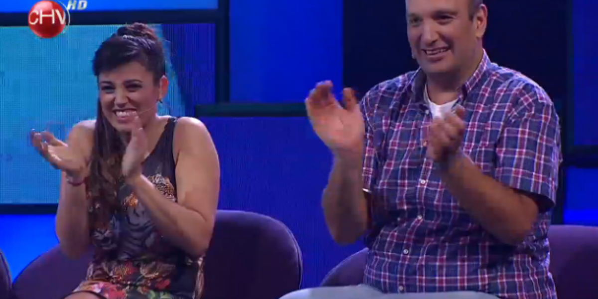 Killer Karaoke: Mariana Marino aguantó a