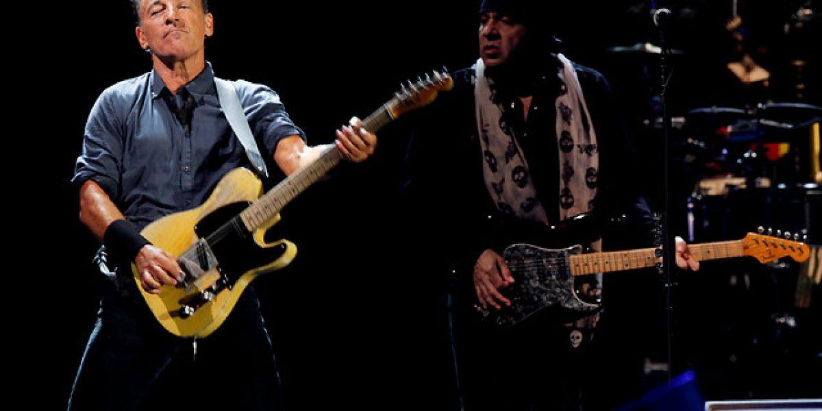 Bruce Springsteen anuncia su nuevo álbum