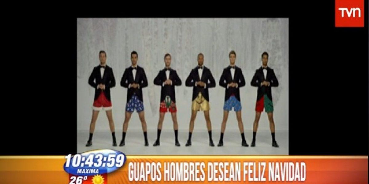 TVN enfrenta repetición de éxitos de Canal 13 con populares videos de Youtube