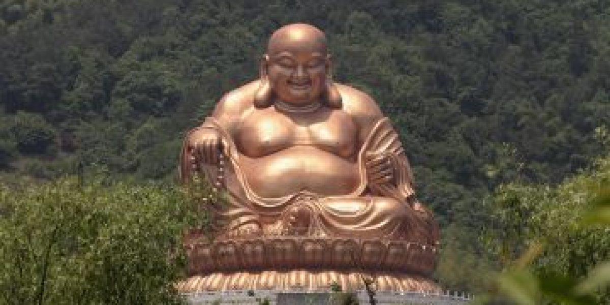 GALERIA: Hallazgo sugiere que Buda vivió en el siglo VI antes de era cristiana