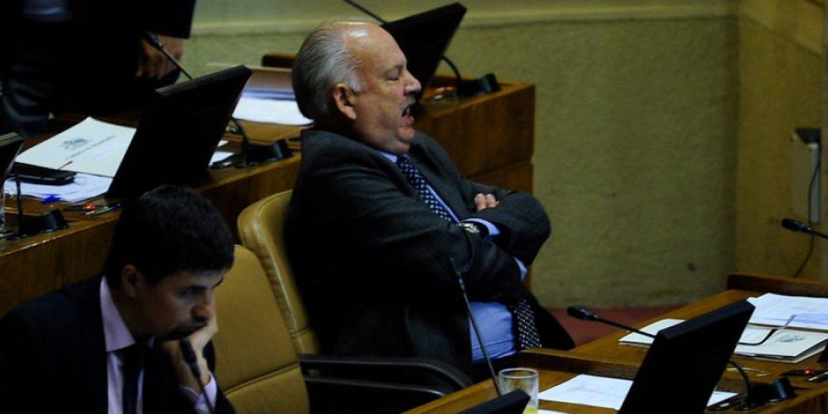 A duras penas diputados discuten el Presupuesto 2014 tras una larga sesión