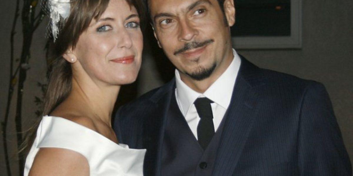Carolina Urrejola se convierte en madre de un niño