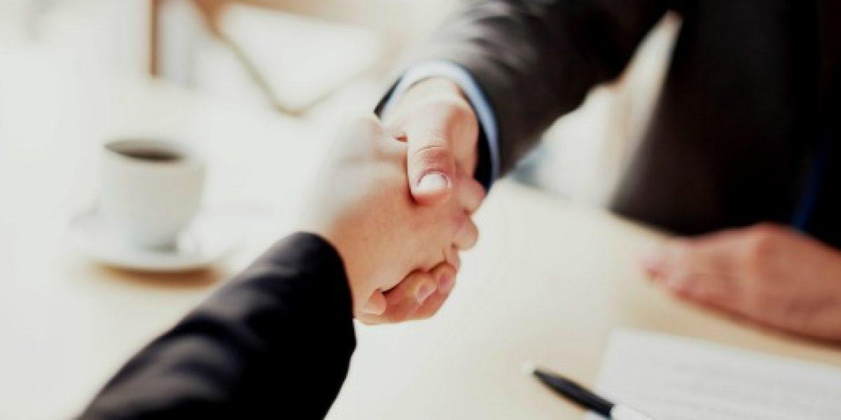 Que tus gestos no te perjudiquen en una entrevista de trabajo