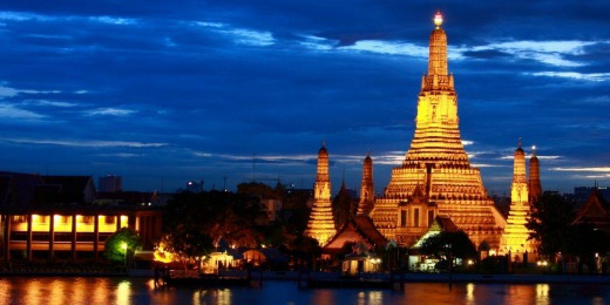 Viaje a Bangkok en búsqueda de proveedores