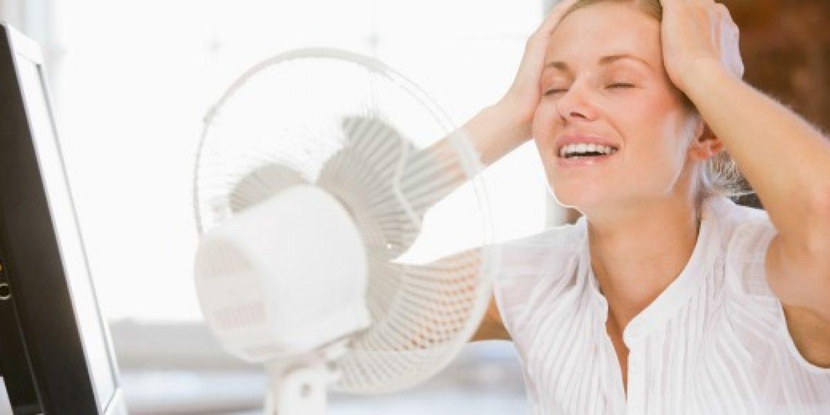 Esta es la temperatura ideal para un aire acondicionado