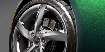 Chevrolet Corvette descapotable Premier Edition