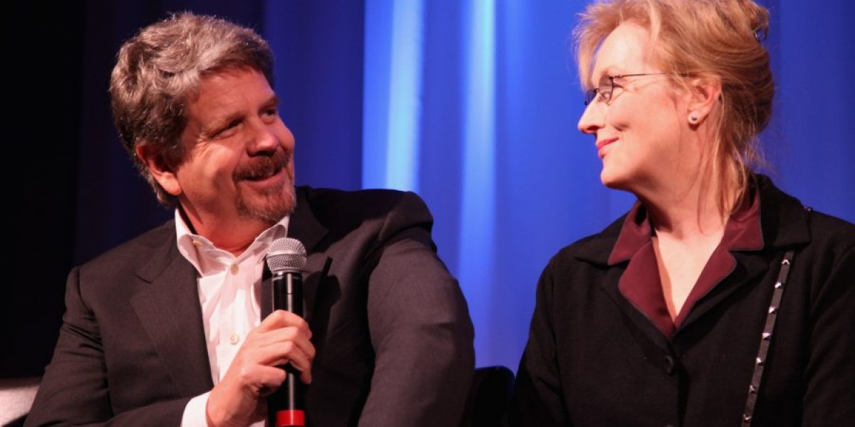 Meryl Streep confesó que fumó y bebió para preparar su nueva película