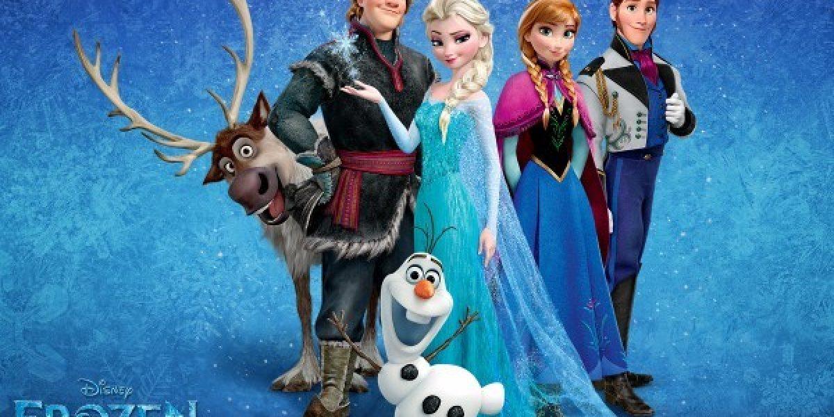 Protagonista de Violetta cantará en nueva película de Disney