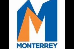 Monterrey: Este es el logo y el lema del gobierno municipal de la conservadora Margarita Arellanes en la ciudad mexicana, de 2012 a 2015, donde gobierna el Partido de Acción Nacional (PAN).. Imagen Por: