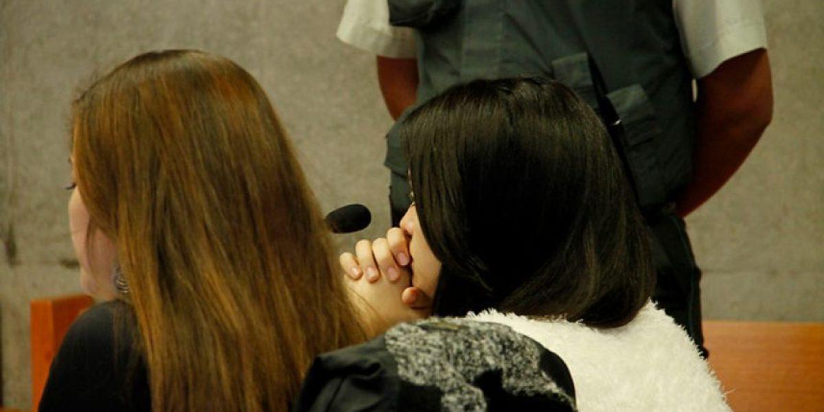 Decretan prisión preventiva para joven universitaria acusada de matar a su recién nacido