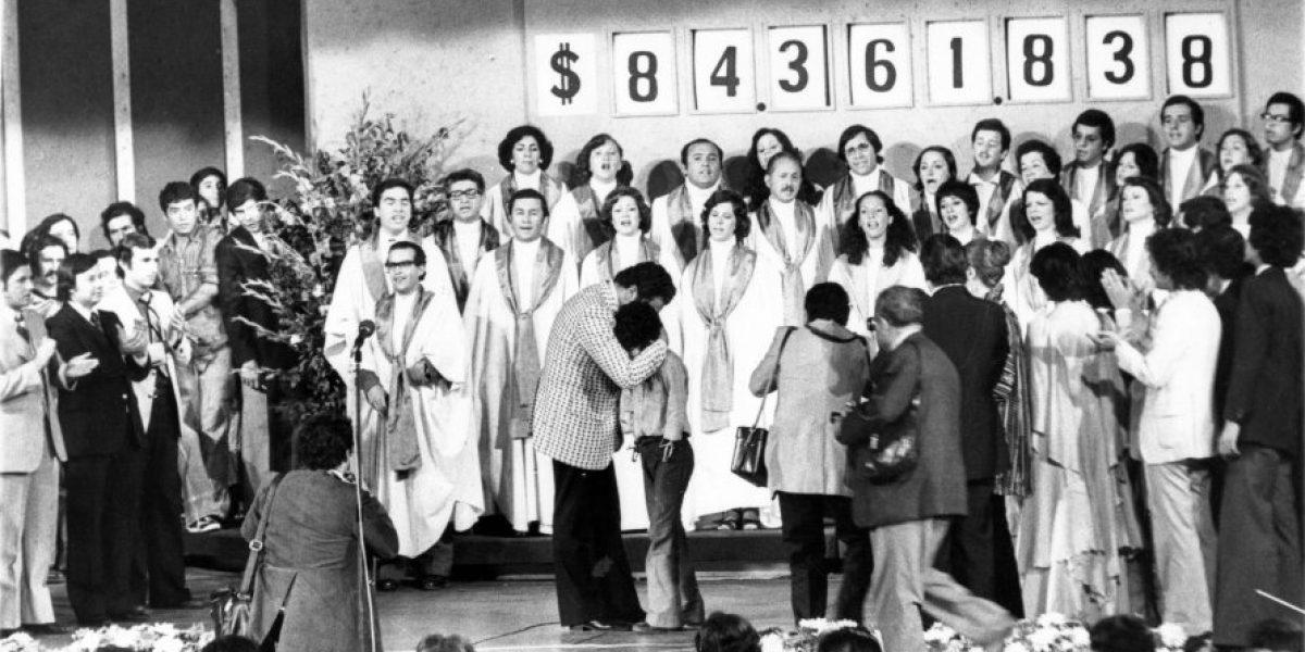 Teletón celebra 35 años con documental en cadena nacional