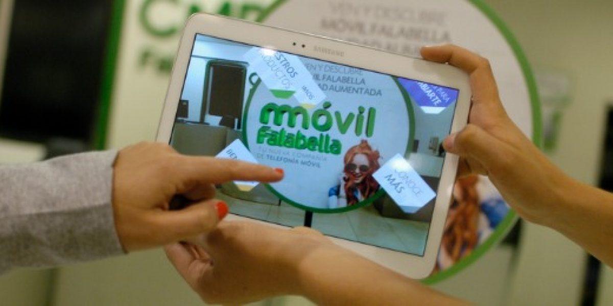 Galería: lanzan nueva compañía de telefonía móvil