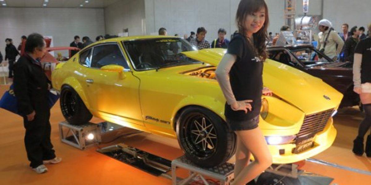Salón de Tokio: Sus mejores exponentes