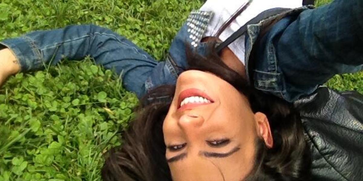 Las mejores selfies de Dominique Gallego en Twitter