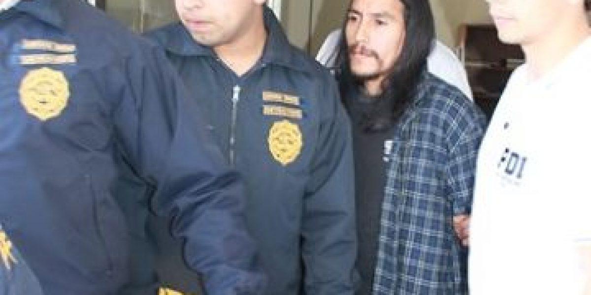 Ex lautarista involucrado en el crimen del cabo Moyano será formalizado este viernes